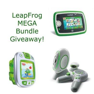 LeapFrog-Giveaway