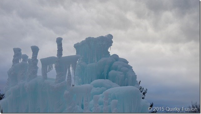 Ice Castle, Lincoln, NH