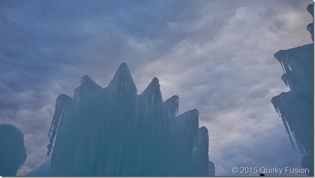 Ice Castle Tower