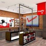 Meet Donnie Wahlberg and Jack&Jack at the Boston Verizon Destination Store #VZBoston