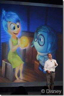 Jonas Rivera - DisneySMMC