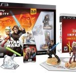 Disney Infinity 3.0 Calls Star Wars Out to Play