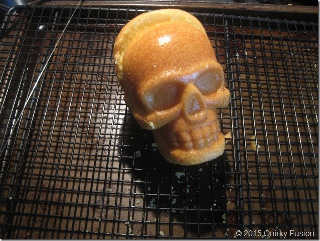 Decorating Skull Cakes For Halloween Parties Quirkyfusion