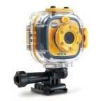 VTech Kidizoom Action Cam Review & Giveaway