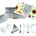 Molecular Gastronomy Cuisine Kit and Shopping with UncommonGoods