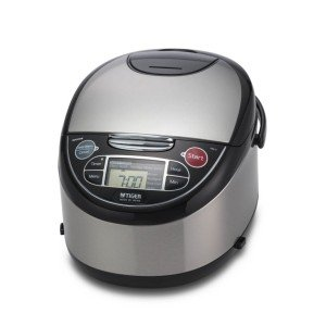 Tiger Rice Cooker JAX-10U