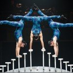 Big Apple Circus: The Grand Tour Comes to Boston [Giveaway]