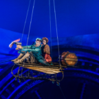 Cirque du Soleil Kurios is Magical Family Entertainment