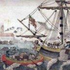 Social Media Buzz on December 17, 1773