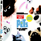 Secret Life of Pets Comes to DVD – Giveaway!