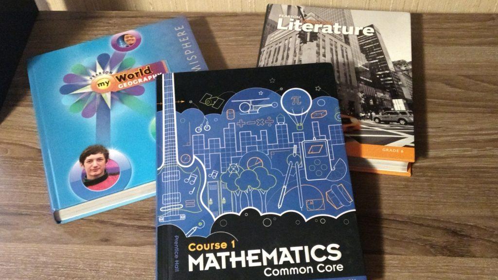 TECCA Textbooks