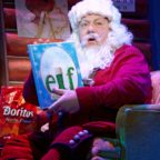 Elf The Musical in Boston with George Wendt [Review]