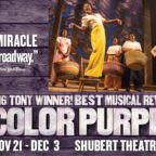 The Color Purple Comes to Boston [Review & Discount]