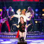 Fight For Your Right to Party at Rock of Ages in Boston