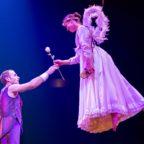Cirque du Soleil Corteo at Worcester DCU Center [Giveaway]